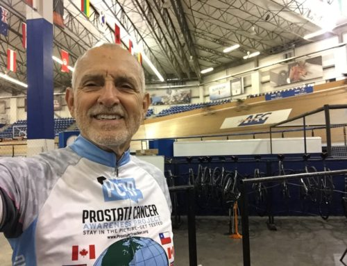 Track Cycling Training – Los Angeles