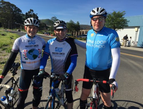 2017 SCOR Century Ride in Solvang, California