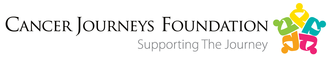Cancer Journeys Foundation Retina Logo
