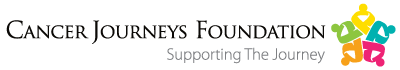 Cancer Journeys Foundation Mobile Logo