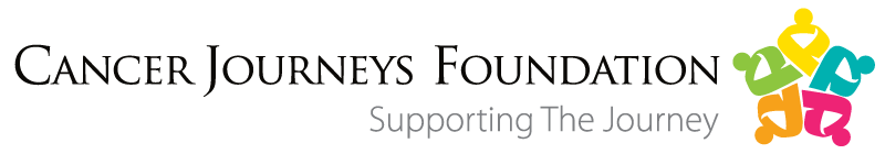Cancer Journeys Foundation Mobile Retina Logo