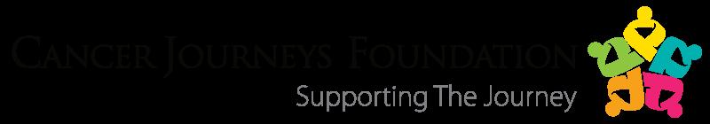 Cancer Journeys Foundation Mobile Retina Logo