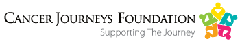Cancer Journeys Foundation Sticky Logo